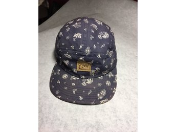 Obey keps - 5-panel