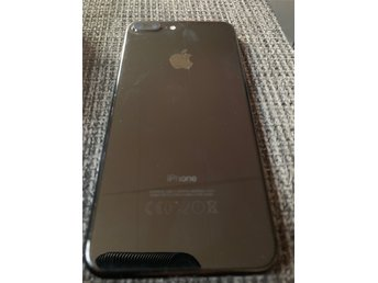 iPhone 7 Plus Jetblack 128GB