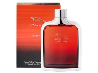 Jaguar Classic Red edt 100ml