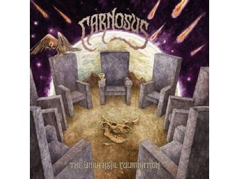Carnosus - The Universal Culmination MLP (Death Pestilence Suffocation)