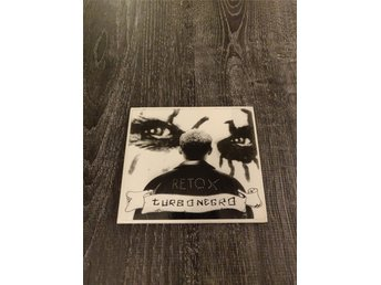 Turbonegro - Retox - Digipack CD Album
