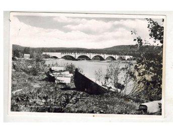 Ånge Landsvägsbron över Ljungan - Falun - Ånge Landsvägsbron över Ljungan - Falun