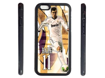 iPhone 6 skal med Bale - Real Madrid bild