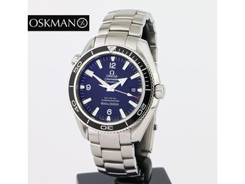 Omega Seamaster Planet Ocean Co-Axial - 2201.50 - A234