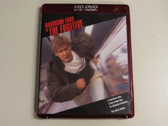 THE FUGITIVE (HD DVD) Harrison Ford