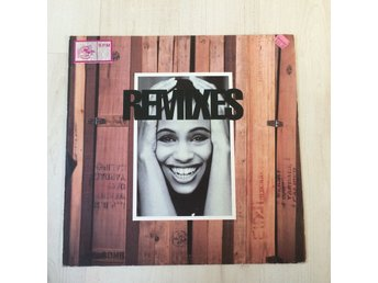 "NENEH CHERRY - REMIXES. (MVG 12"")"
