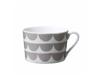 House of Rym - Cup Tu es la vague- Nyskick - Kaffe kanna - Design Anna Backlund