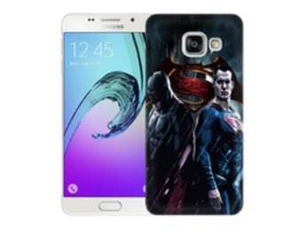 Samsung Galaxy A5 (2016) Skal Batman Vs Superman