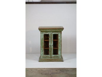 Antik mint skåp / Antique mint cabinet