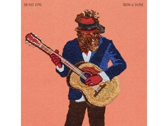 Iron & Wine: Beast epic (Coloured) (2 Vinyl LP)