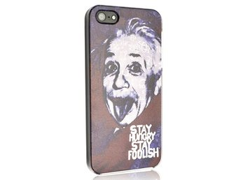 SHSF Cover Einstein iPhone 5/s