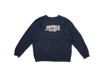 Polo Sport Crewneck Navy