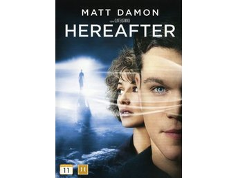 Hereafter - Regi Clint Eastwood (Matt Damon)