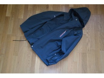 Soft shell jacka strl 158