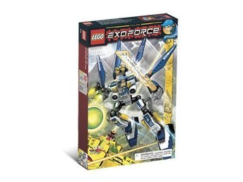 Lego Exoforce Sky Guardian (8103)