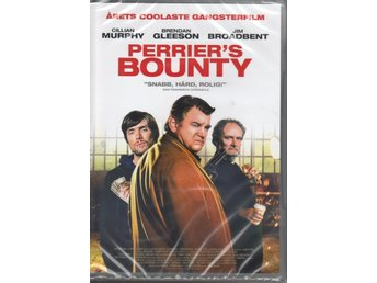 Perriers Bounty - DVD - Nytt