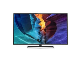 "Philips 55PUT6400 55"" LED Slimmad 55"" LED-TV med 4K UHD och Android"