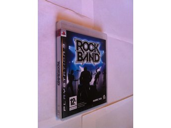 PS3: Rock Band/Rockband
