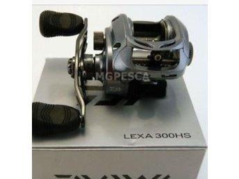 Daiwa lexa 300hl ny i låda rea rea - Träslövsläge - Daiwa lexa 300hl ny i låda rea rea - Träslövsläge