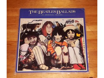 "The Beatles "" The Beatles Ballads"""
