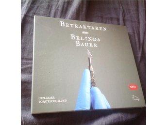 Mp3 ljudbok Betraktaren av Belinda - Kungsängen - Mp3 ljudbok Betraktaren av Belinda - Kungsängen
