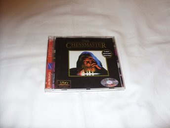 Chessmaster 3000 PC CD ROM spel Helt ny CD ROM!