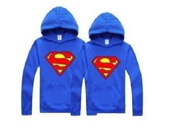 superman sweatshirts, collegetröja, bomull jacka. sista. stlM/L. sista - Sundsvall - superman sweatshirts, collegetröja, bomull jacka. sista. stlM/L. sista - Sundsvall