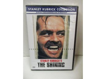 The Shining - MKT FINT SKICK!