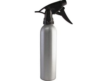 Spray Bottle Metallic 300ml