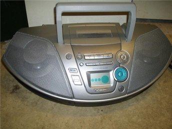 mazda 3 cd spelare