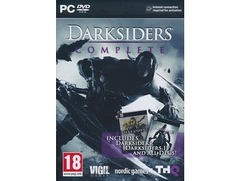 Darksiders Complete Coll. (PC)