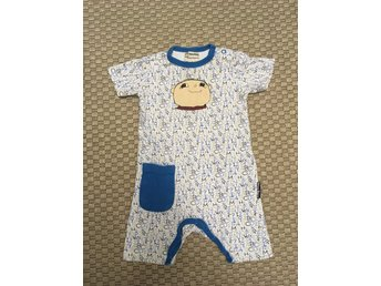 Pyjamas/playsuit stl 74