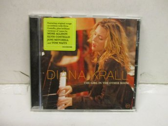 Diana Krall - The Girl In The Other Room - FINT SKICK!