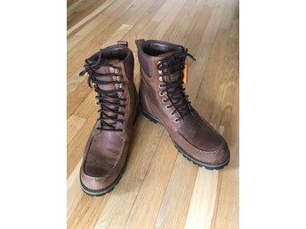 cb3f4b605fa Boots inom Herrskor på Tradera.com - Köp och sälj på auktion & till ...