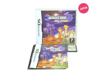 Advance Wars: Dual Strike (UKV / DS)