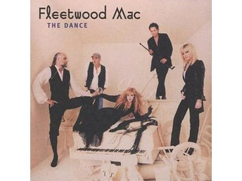 Fleetwood Mac: The dance (2 Vinyl LP)