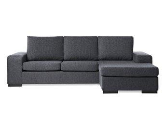 Berömda ᐈ Köp Soffor för vardagsrum på Tradera • 509 annonser LH-37