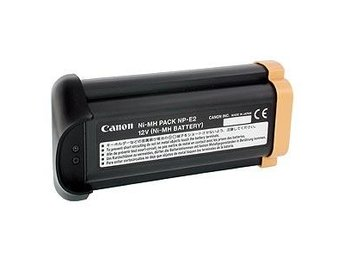 Batteri Canon NB-E2