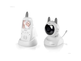 Topcom Digital baby video monitor FRAKTFRITT