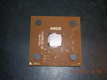 AMD Athlon XP 1700+ socket 462 AX1700DMT3C