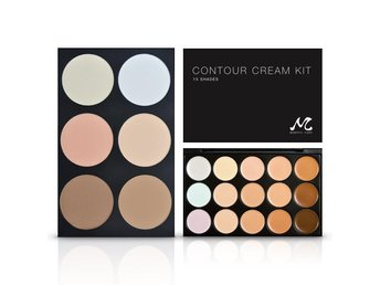 Mindful Care - Contouring kit