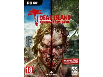 Dead Island - Definitive Collection - Varberg - Dead Island - Definitive Collection - Varberg