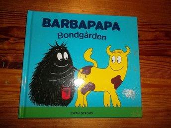 BARBAPAPA BONDGÅRDEN - ANNETTE TISON & TALUS TAYLOR - 2007 - Kristianstad - BARBAPAPA BONDGÅRDEN - ANNETTE TISON & TALUS TAYLOR - 2007 - Kristianstad