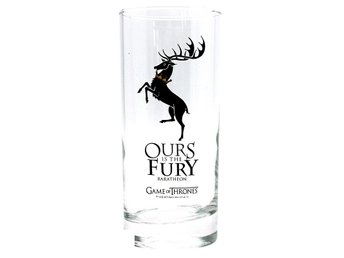Glas - Game of Thrones - Baratheon