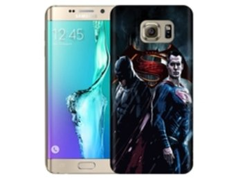 Samsung Galaxy S6 Skal Batman Vs Superman