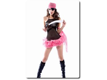 Pirate Costume  strl.36/38