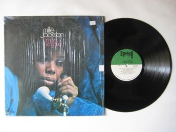 Millie Jackson - It hurts so good 1973 Spring Records US