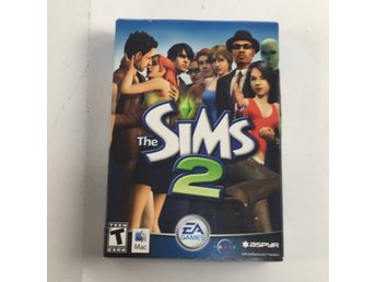The Sims, Datorspel, Sims 2