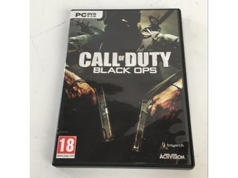 Activision, Datorspel, Call of Duty Black Ops
