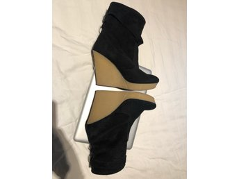 Carin Wester Ankel boots 39